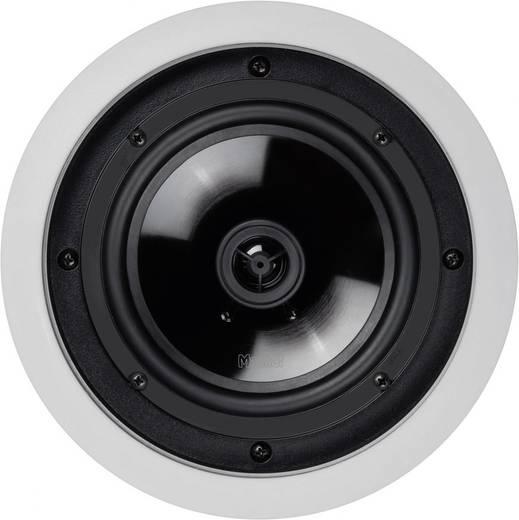 Magnat ICP 62 Einbaulautsprecher 120 W 8 Ω Weiß 1 St.