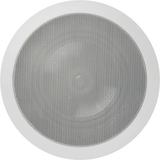 Einbaulautsprecher Magnat ICP 62 120 W 8 Ω Weiß 1 Paar