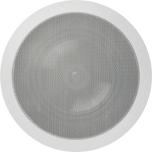 Einbaulautsprecher Magnat ICP 62 120 W 8 Ω Weiß 1 St.
