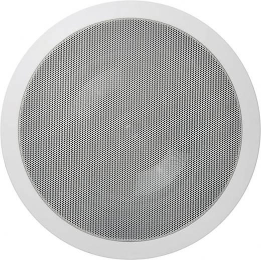 Magnat ICP 82 Einbaulautsprecher 140 W 8 Ω Weiß 1 St.
