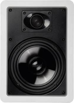 Vestavný reproduktor Magnat IWP 62, 8 Ω, 90 dB, 70/120 W, bílá