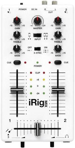 DJ Mixer IK Multimedia iRig Mix
