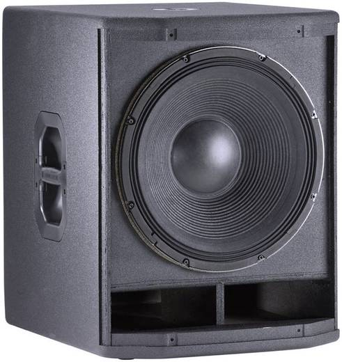 Passiver PA Subwoofer 45 cm 18 Zoll JBL PRX418S 800 W 1 St.