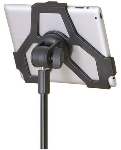 "iPad-Stativhalterung 3/8"" König & Meyer Support trépied pour iPad 2"