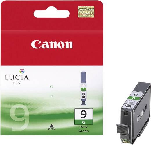 Canon Tinte PGI-9G Original Grün 1041B001