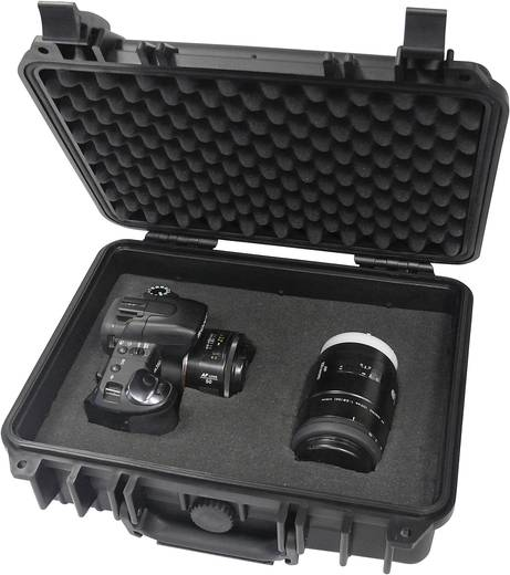 Gerätekoffer Gerätekoffer M (L x B x H) 330 x 280 x 120 mm