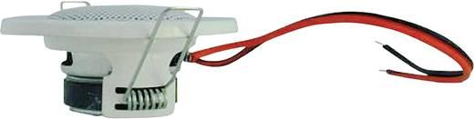 Einbaulautsprecher CS50 3 W 8 Ω Weiß 1 St.