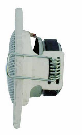 CS50 Einbaulautsprecher 3 W 8 Ω Weiß 1 St.