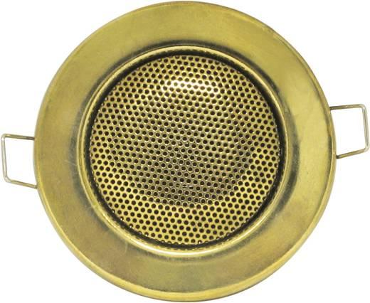 Einbaulautsprecher CS50 3 W 8 Ω Gold 1 St.