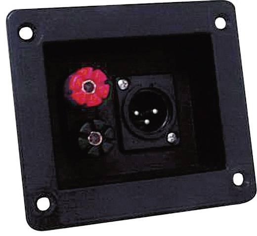 Lautsprecher-Schraubanschluss XLR SKF041 1 St.