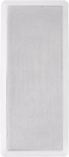 Einbaulautsprecher SS-616 150 W 8 Ω Weiß 1 St.