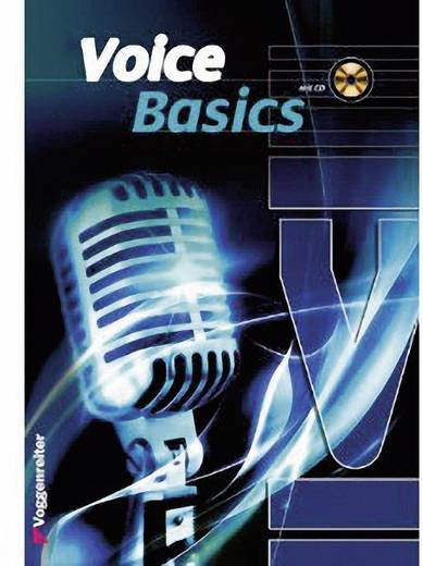 Voggenreiter Voice Basics Buch