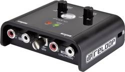 Digitalizace audio záznamu Reloop iPhono 2