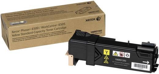Xerox Toner 106R01593 106R01593 Original Gelb 1000 Seiten
