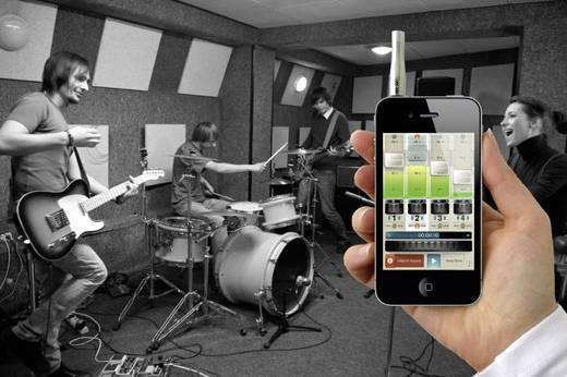 MicW i436 Kit Mini-Mikrofon