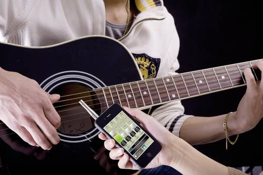 MicW i456 Kit Mini-Mikrofon
