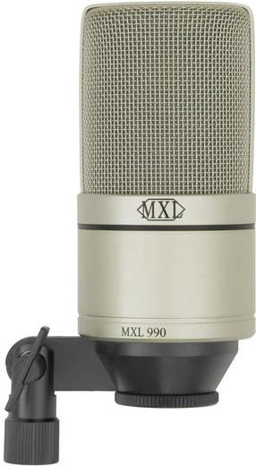 MXL 990 Basic Großmembran-Kondensatormikrofon