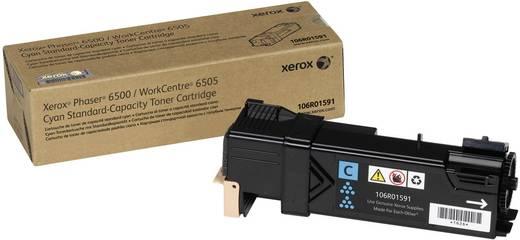 Xerox Toner 106R01591 106R01591 Original Cyan 1000 Seiten