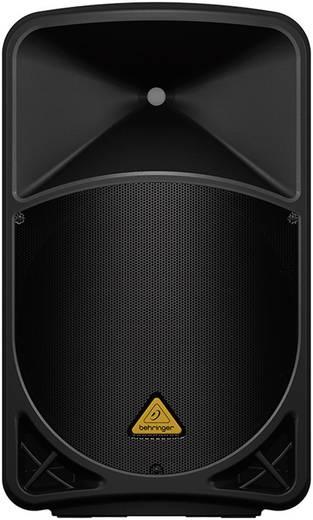 Behringer B115MP3 Aktiver PA Lautsprecher 38 cm 15 Zoll 500 W 1 St.