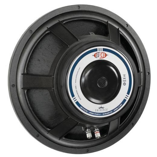 15 Zoll 38 cm Lautsprecher-Chassis Eminence EGLCB15A 300 W 8 Ω