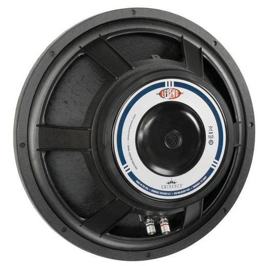 15 Zoll Lautsprecher-Chassis Eminence EGLCB15A 300 W 8 Ω