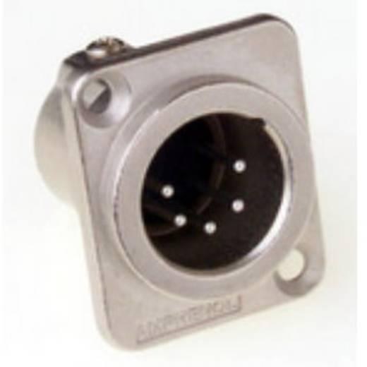5-Pol XLR-Buchse Amphenol Audio Connectors Amphenol