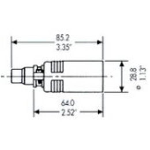 Adam Hall Connectors - Amphenol EP Serie - Lautsprecherstecker 5-Pol male schwarz