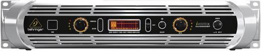 Behringer NU1000SP PA Verstärker RMS Leistung je Kanal an 4 Ohm: 210 W