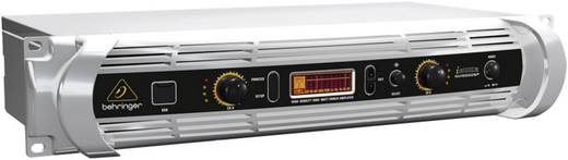 PA Verstärker Behringer NU1000SP RMS Leistung je Kanal an 4 Ohm: 210 W