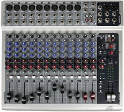 table de mixage peavey