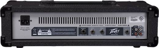 Passives PA Lautsprecher-Set Peavey Audio Performer Pack inkl. Mikrofon, inkl. Stativ