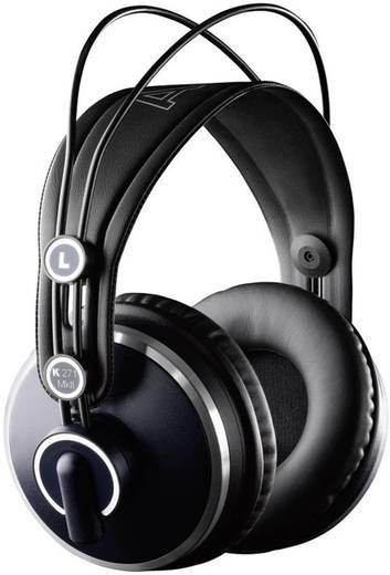 AKG Harman K271 MkII Studio Kopfhörer Over Ear Schwarz