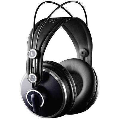 AKG Harman K271 MkII Studio Kopfhörer Over Ear Schwarz Preisvergleich