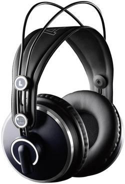 Studiové sluchátka AKG Harman K271 MkII AKGK271MKII, černá