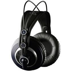 Štúdiové slúchadlá Over Ear AKG Harman K240 MKII K240MKII, čierna