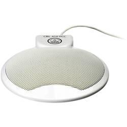 Image of AKG CBL410W Sprach-Mikrofon Übertragungsart:Kabelgebunden