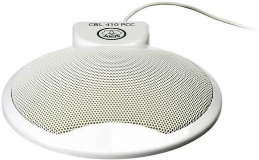 Sprach-Mikrofon AKG CBL410W Übertragungsart:Kabelgebunden