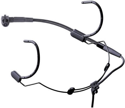 Headset Sprach-Mikrofon AKG C520L Übertragungsart:Kabelgebunden