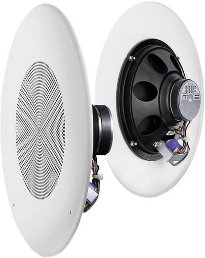 ELA-Einbaulautsprecher JBL CSS8008 30 W 100 V, 70 V, 25 V Weiß 1 St.