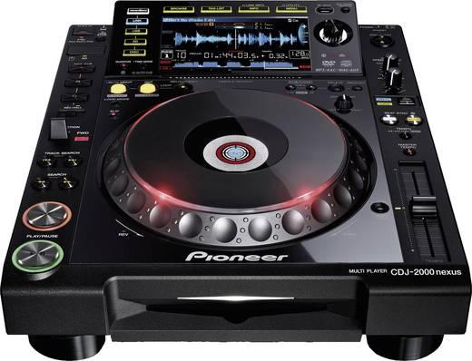 Pioneer CDJ-2000NXS DJ-CD-Player