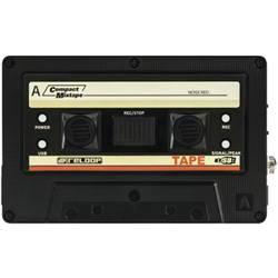 Image of Reloop Tape Audio-Recorder Schwarz, Weiß