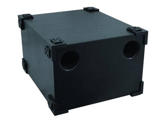 Passiver PA Subwoofer 16.5 cm 6.5 Zoll Omnitronic caisson de basses pour systèmes Control 11036580 50 W 1 St.