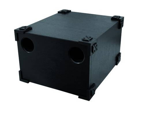 Passiver PA Subwoofer 16.5 cm 6.5 Zoll Omnitronic Control-System 50 W 1 St.