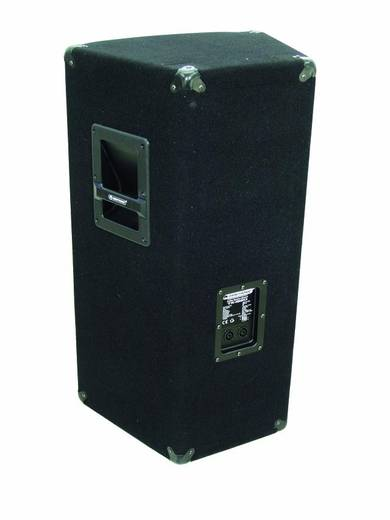 Passiver PA Lautsprecher 38 cm 15 Zoll Omnitronic TX-1520 900w 450 W 1 St.