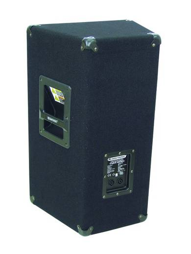 Passiver PA Lautsprecher 30 cm 12 Zoll Omnitronic TMX-1230 400 W 1 St.