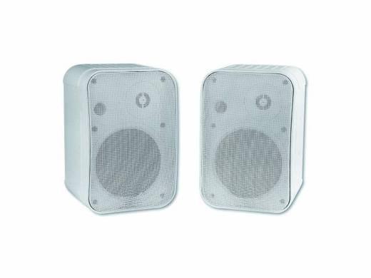 Passiver Monitor-Lautsprecher 13 cm 5 Zoll Omnitronic Control 1 30 W 1 Paar