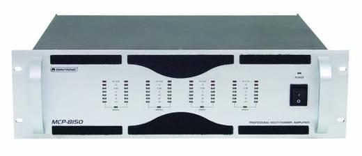 PA Verstärker Omnitronic MCP-8150 RMS Leistung je Kanal an 4 Ohm: 150 W
