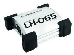 Image of Aktive DI Box 1-Kanal Omnitronic LH-065