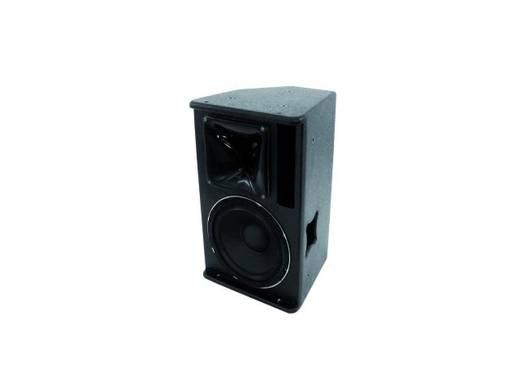 ELA-Lautsprecherbox Omnitronic PAS-210 200 W Schwarz 1 St.