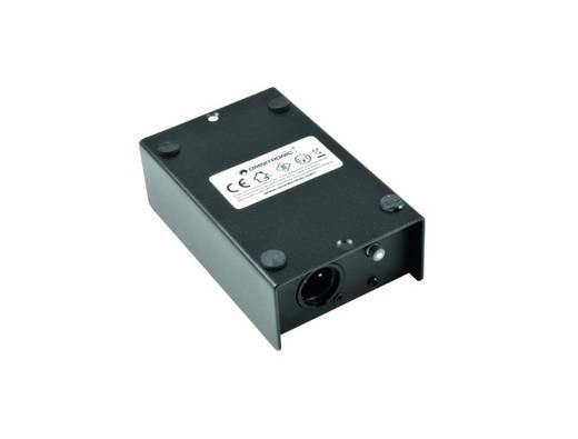 Passive DI Box 1-Kanal Omnitronic LH-053